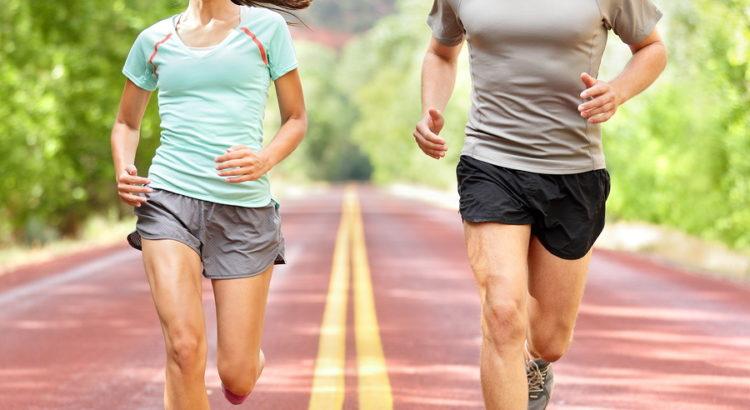 Fitness und Sport über 30