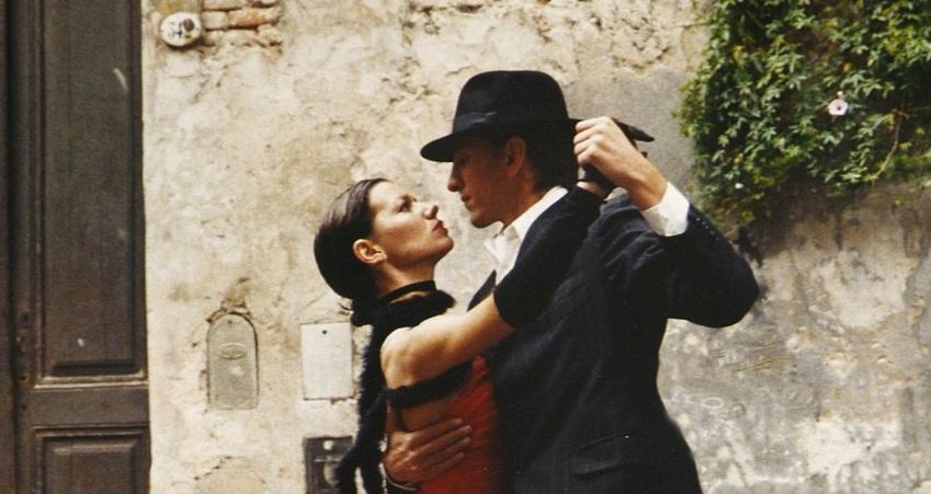 Tango tanzen als Paar