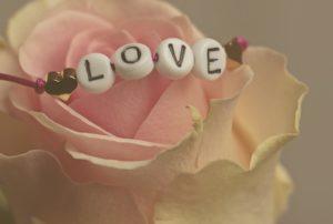 Valentinstag Liebe Rosen
