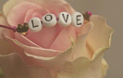 Valentinstagsgeschenke für die Frau oder Freundin