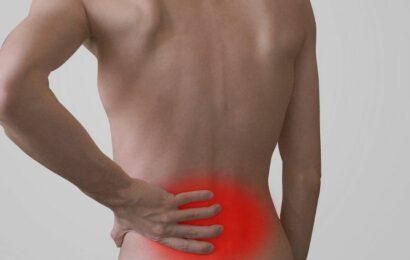 Wertvolle Tipps für einen gesunden Rücken