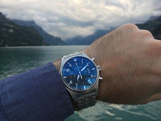 IWC Uhren mit hohem Werterhalt für Sammler